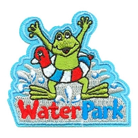Water Park Patch