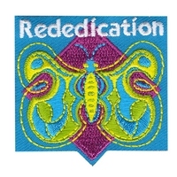 Rededication Patch