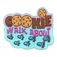Cookie Walk About