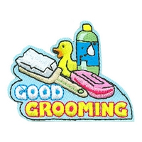 Good Grooming