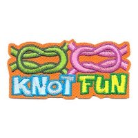 Knot Fun Patch