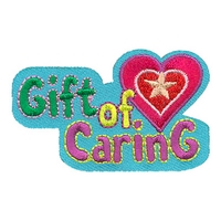 Gift Of Caring