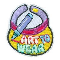 Art To Wear