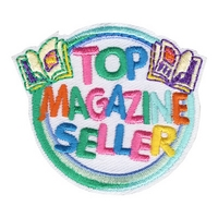Top Magazine Seller