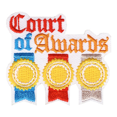 Court Of Awards
