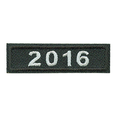 2016 Black Year Bar