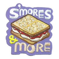 S'mores & More