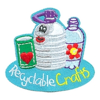 Recyclable Crafts