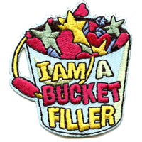 I Am A Bucket Filler