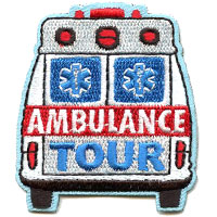 Ambulance Tour
