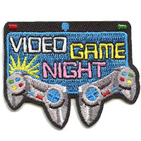 Video Game Night