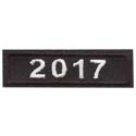 2017 Black Year Bar