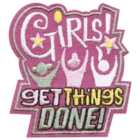 Girls Get Things Done
