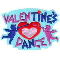 Valentine's Dance Patch