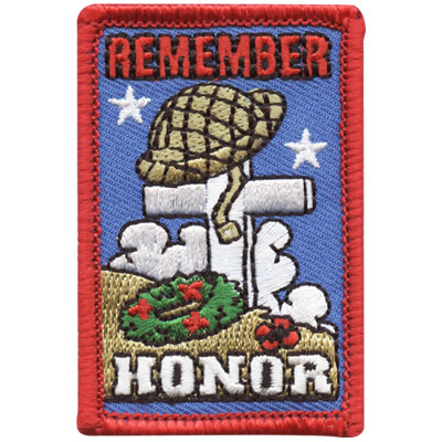 Remember Honor