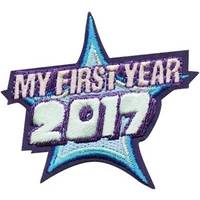 My First Year 2017