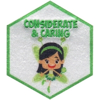 Fairy-Considerate Patch