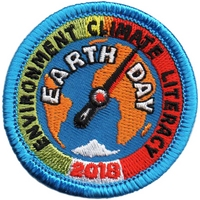 2018 Earth Day