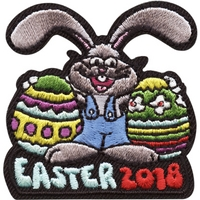 2018 Easter