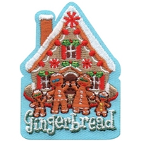 Gingerbread Patch