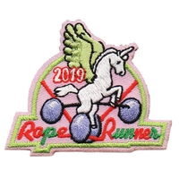 2019 Rope Runner  Patch