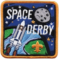 Space Derby (Shuttle)