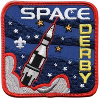 Space Derby (Rocket)