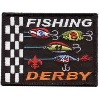 Fishing Derby (Lures)