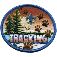 Tracking Patch
