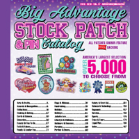 FUN PATCH CATALOG