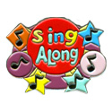 Sing A Long (Music Notes) Pin