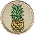 Pineapple Patrol
