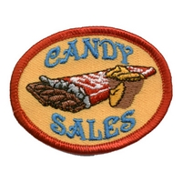 Candy Sales (Candy  Bar)
