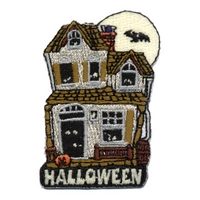 Halloween - Haunted House
