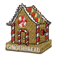 Gingerbread - House