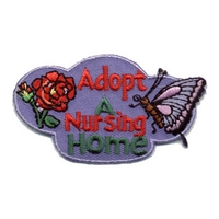 Adopt A Nursing Home