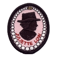 Juliette Low (Pearls)