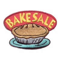 Bake Sale (Pie)