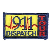 911 Dispatch Tour