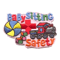Babysitting Safety (Toys)