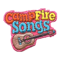 Campfire Songs (Guitar) Patch