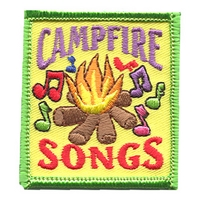 Campfire Songs Patch
