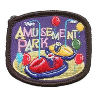 Amusement Park (Bumper Cars)