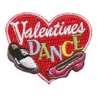 Valentines Dance (Heart/Shoes)