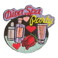 Diva Spa Party
