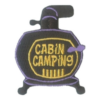 Cabin Camping (Stove)