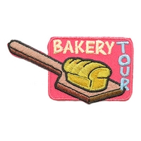 Bakery Tour
