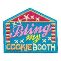 Bling My Cookie Booth