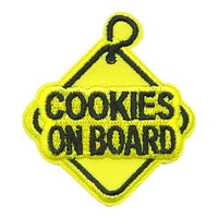 Cookies On Board