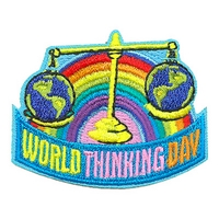 World Thinking Day (Scale)